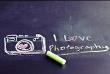 I <3 ... / by Lindsey Chavez