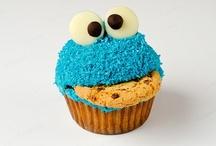 Cupcakes / by Para Torpes