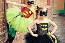 Sitting on Kids / by Jessie Miller