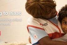 Hurricane Isaac Support / by Lisa Dietlin