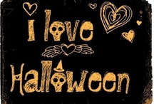 Holiday - Halloween / by ☠ Stacy Goforth ☠