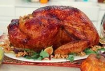Thanksgiving / by Steven & Chris