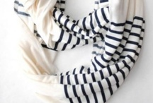 A scarf obsession /   / by Ana Vega