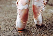 Dancers / by Alyssa Click