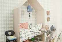 Baby's Room / by Kathryn Dart