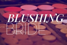 Blushing Bride / by Enzoani
