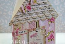 card making ideas / by Terri Jacobs