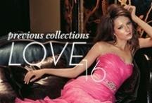 Love 16 by Enzoani Previous / by Enzoani