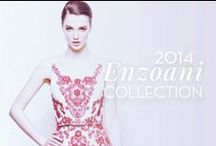 2014 Enzoani Collection / the 2014 Enzoani Collection / by Enzoani
