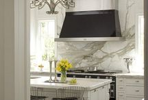kitchens / by Nina {www.PBCcloset.com}