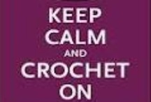 Crafts - Crochet / All kinds of things to crochet, mostly with tutorial. / by MamaSaVa