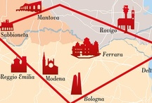Speciale Quadrilatero Unesco / by Travel Different