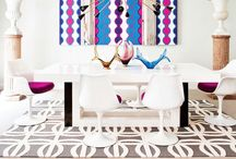 Inspiring Interiors / by Taylor @Domestic8d