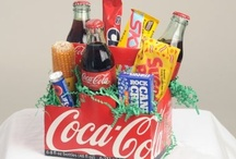 Gift Baskets / by The Merchant General Store