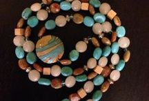 No Mud No Lotus Studio / offerings from my mala-inspired etsy shop and inspiration for the same. / by Heather Hazelwood