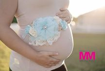 Maternity style / by Rebekah Texer