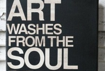 art addiction / by Dwan Brown