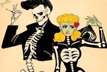 Vintage/ Rockabilly  / by Miss J