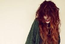 hair / by Stephanie Smedberg