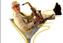 Saxophone / by Mr. Lounge
