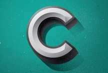 C is for more than cookie / by Christopher Jones