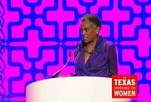 Keynote Videos / by Texas Conference for Women