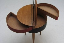 tables, coffe tables / by Justyna Piwowarczyk