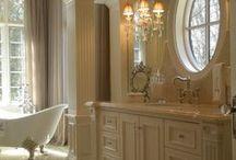 Bathrooms / by Robin D