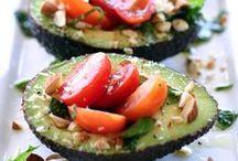 raw food diet / by Stephanie Smedberg