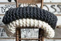 crochet / by Stephanie Smedberg