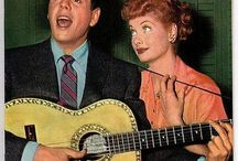 I Love Lucy / by Debbie Jalving