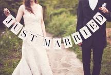 Wedding bells / by Melanie Frechette