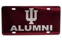 For the Alum / by Indiana Hoosiers