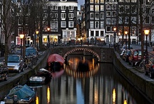 Amsterdam, Prague, Netherlands Travel & Travel Deals / Netherlands...  DUE TO NEW CIRCUMSTANCES I can only recommend W.V.'s DreamTripsLife for everything EXCEPT booking of airflights.  There are KNOWN VENDORS who are bribed and illegally switching flight tickets from overseas!  Thr 150% money back guarantee must be made within 24 hrs of finding exact same flight of lower value on other websites.  So meanwhile....check weather, over 800+ accommodation deals: http://tinyurl.com/DreamHotels .  Register for FREE to be a Rovia-Preferred Customer.   / by kelly chen