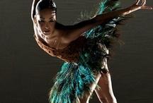Dance / by kelly chen