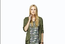 Military Jungle : February Lookbook / by Sportsgirl