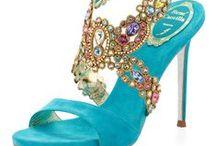 Fancy Feet / High Steppin' / by Cynthia Crump