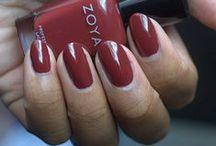 Nail Polish is Love / I loooooove nail polish!  / by ClumpsOfMascara