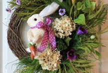 Easter / by Angie Kemper