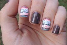 Nails / by Angela Jensen