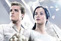 Hunger Games / by Angela Jensen