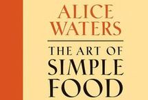 Books We Have Enjoyed / When we're not in the shop, we're often cooking, eating or reading about food. Here are a few of our favorite reads! / by Formaggio Kitchen
