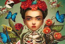 Art / Our love for all things art & design / by kokorosworld
