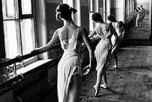 Danza / by Lorena Zabaleta