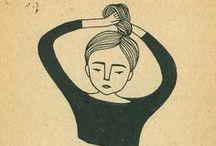 Design & Ilustración / by Lorena Zabaleta