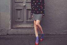 Moda / by Lorena Zabaleta