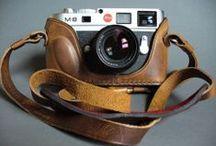 Cameras / by Kev Sylvester