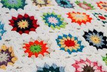 Crochet & Tricot / by Lorena Zabaleta