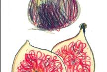 figgy figs / by Wildcraft Vita