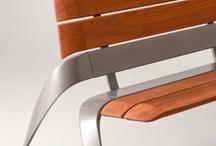 Furniture / by Kev Sylvester